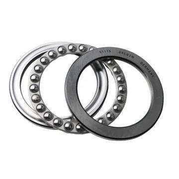 0.669 Inch | 17 Millimeter x 1.575 Inch | 40 Millimeter x 0.63 Inch | 16 Millimeter  CONSOLIDATED BEARING NU-2203E Cylindrical Roller Bearings
