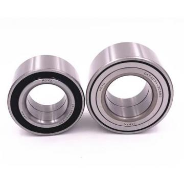 EBC 6002 ZRS Bearings