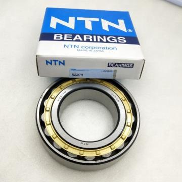 292,1 mm x 558,8 mm x 136,525 mm  NTN EE790114/790221 tapered roller bearings
