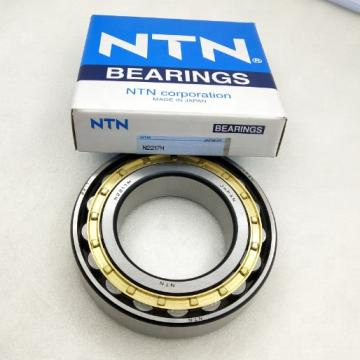 AMI BTM202-10 Flange Block Bearings