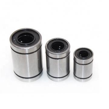80 mm x 170 mm x 39 mm  SKF 6316-RS1 deep groove ball bearings